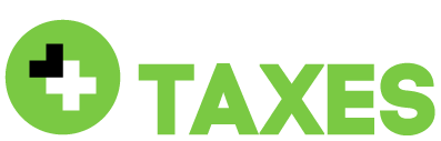 Traders and Taxes